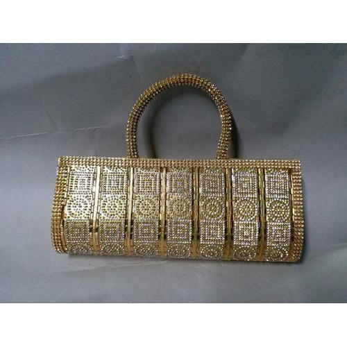a06e2127717b Synthetic And Rexine Ladies Designer Hand Bag