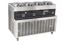 Live Ice Cream Batch Freezer MVX-4