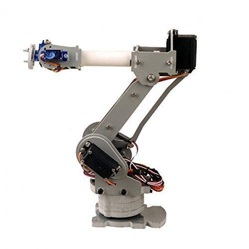 6-Axis Robot ARM at Rs 1000000/piece | 6 Axis Articulated Robot | ID: 18072141988