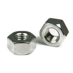 Heavy Hex Nut, Size: 6 Mm To 20 Mm