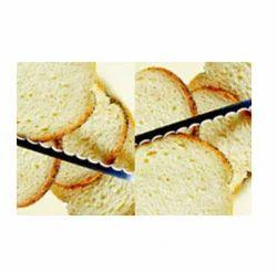 Steel, Metal Apex Bread Slicer Knife for Industrial