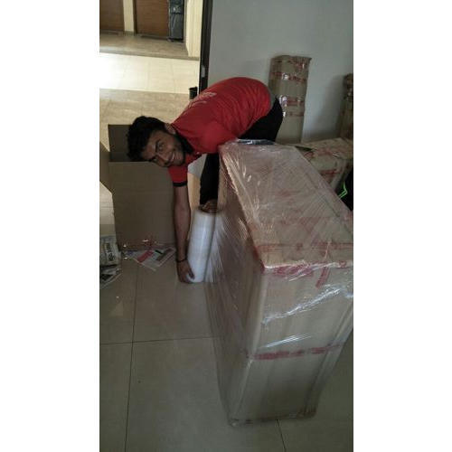 Household Goods Packing And Moving Service