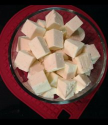 Fresh Home Made Malai Paneer Full Fat, Shelf Life: 1 Week, Quantity Per Pack: 500 Grams, 1 Kg