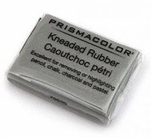 Prismacolor Design Kneaded Eraser