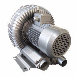 3 Phase Turbine Blower