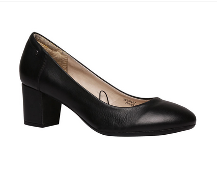 hush puppies women footwear