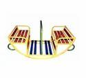 4 Seater Rocking Boat