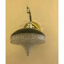25-50 W Cool White Decorative Wall Light, For Home