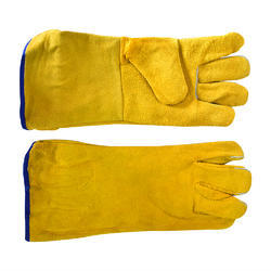 Standard Full Finger Hand Gloves