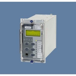 Siemens 7sr110 Argus  Overcurrent Earth Fault Numerical Relay