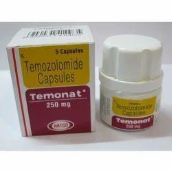 Temonat 250 mg Temozolomide