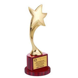 Corporate World Golden Award