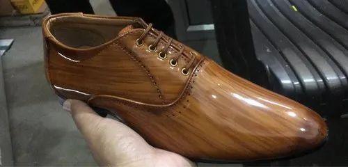 Black Tan Brown Men formal shoes, Size: 6-10