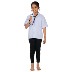 Kids Doctor Fancy Dress