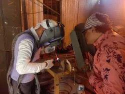 Welding Consultancy Services