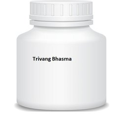 TRIVANG BHASMA