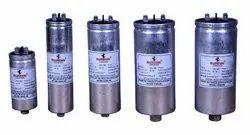 Single Phase Shunt Capacitor