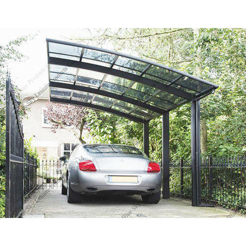 Home Parking Shed At Rs 160 Square Feet Car Parking Tensile