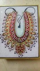 Handmade Jewellery Decorative Marble Tile