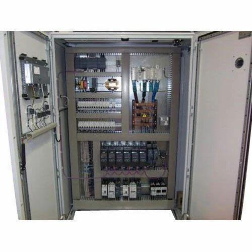Plc Drive Panel   U092a U0940 U090f U0932 U0938 U0940  U092a U0948 U0928 U0932