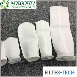 Optimum Strength Filtration Fabric