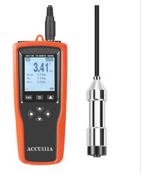 Digital Coating Thickness Gauge ACCU1111A
