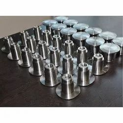 CNC Precision Turned Components In Vasai