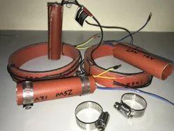 Flue Gas Analyzers Heaters