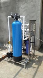 Mini Commercial RO plant