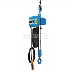 Electric Powered Chain Hoist