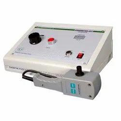 Diabetic Footcare  Digital Biothesiometer