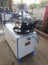 Industrial Pipe Bending Machine