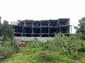 Pre Engineered Steel Building