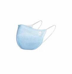 Cool Blue A95 Protective Outdoor Reusable Masks