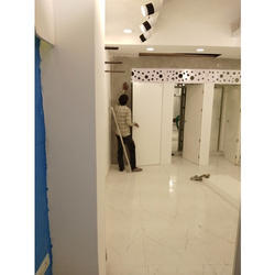 Interior Wall Paint Services