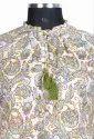 10 Cotton Hand Block Print Women's Short Tunic Kurti DR577