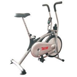 AB-1411B Air Bike Gym Machine