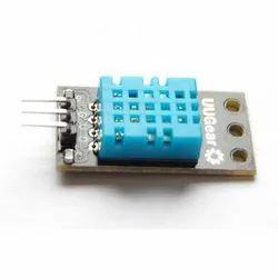 DHT11 Humidity Sensor And Module