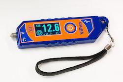 Pen-type Vibrometer
