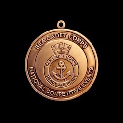 Copper Medals Awards