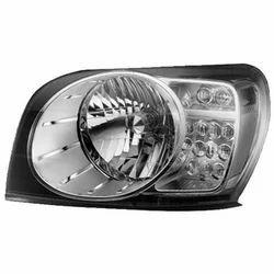 Mahindra Scorpio Headlight