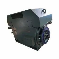 HT Motor Generator Rewinding Repair Services