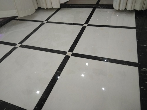 Marble Floor Tile Thickness 20 25 Mm Rs 30 Square Feet Bhutra