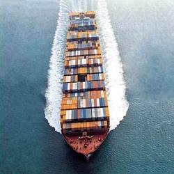 Ocean Freight Forwarder Service