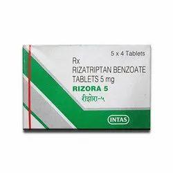 Rizora 5mg Tablet