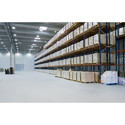 Ccs Dry Warehouse Cold Room, 400-440 V