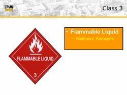 Shipping Hazardous Materials Internationally Services
