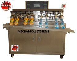Ice Lolly Filling Machine