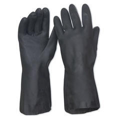 Neoprene Black Hand Gloves