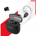 Harmonics Talky II Mini Bluetooth Earbud With Storage